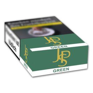 JPS Green