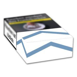 Zigaretten Marlboro Silver Blue