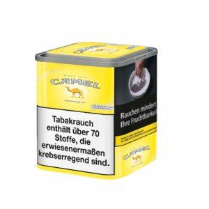 Zigarettentabak Camel Feinschnitt