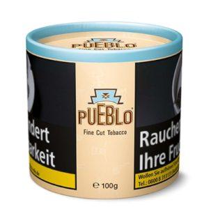 Pueblo Fine Cut